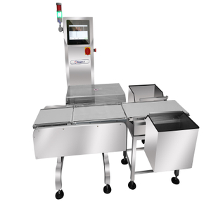 Checkweigher Accuracy