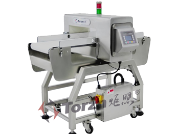 Industrial Garment And Fabric Metal Detector Machine