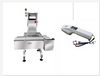 Hot Sale Metal Detector for Food Processing Industry