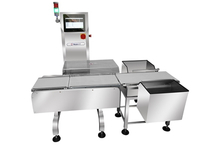 The important role of the production line of food weighing machines